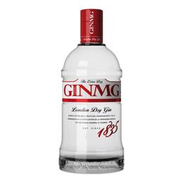 Εικόνα της GinMG Dry Gin 700ml