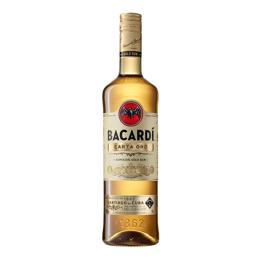 Εικόνα της Bacardi Carta Oro (Gold) 700ml