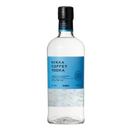 Εικόνα της Nikka Coffey Vodka 700ml
