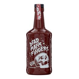 Εικόνα της Dead Man's Fingers Coffee Rum 700ml