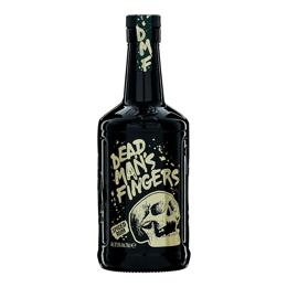 Εικόνα της Dead  Man's Fingers Spiced Rum 700ml