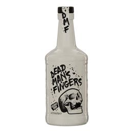Εικόνα της Dead Man's Fingers Coconut Rum 700ml