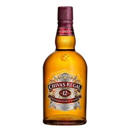 Εικόνα της Chivas Regal 12 Y.O. 700ml