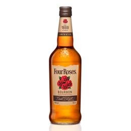Εικόνα της Four Roses Bourbon 700ml