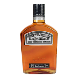 Εικόνα της Jack Daniel's Gentleman Jack 700ml