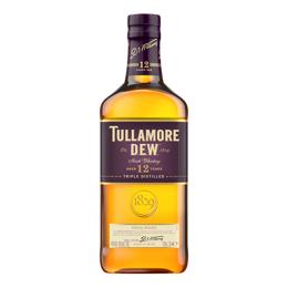 Εικόνα της Tullamore D.E.W. 12 Y.O. 700ml