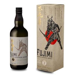 Εικόνα της Fujimi Japanese Whisky 700ml