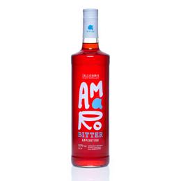 Εικόνα της Καλλικούνη Amaro Bitter Aperitivo 1Lt