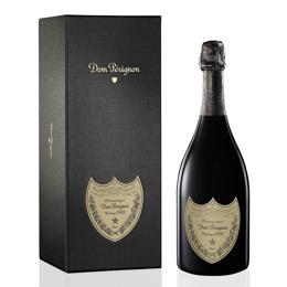 Εικόνα της Dom Perignon Vintage 2010 750ml (Gift Box)