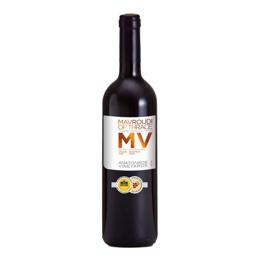 Εικόνα της Anatolikos Winery MV Μαυρούδι Θράκης 750ml (2018), Ερυθρός Ξηρός