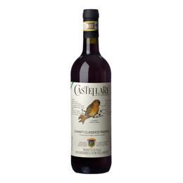 Εικόνα της Castellare Di Castellina Chianti Classico 750ml (2019), Eρυθρός Ξηρός