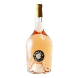 Εικόνα της Chateau Miraval Cotes de Provence Magnum 1,5Lt (2020), Ροζέ Ξηρός