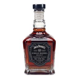 Εικόνα της Jack Daniel's Single Barrel 700ml