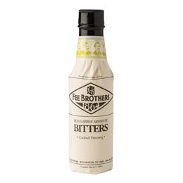 Εικόνα της Fee Brothers Old Fashioned Aromatic Bitters 150ml