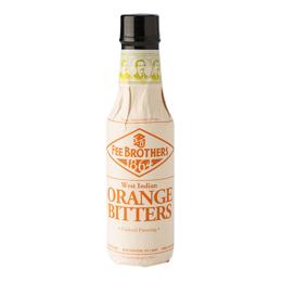 Εικόνα της Fee Brothers Orange Bitters 150ml