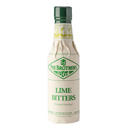 Εικόνα της Fee Brothers Lime Bitters 150ml
