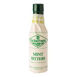 Εικόνα της Fee Brothers Mint Bitters 150ml
