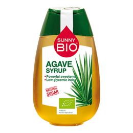 Εικόνα της Sunny Bio Agave syrup 500ml