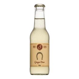 Εικόνα της Three Cents Ginger Beer 200ml