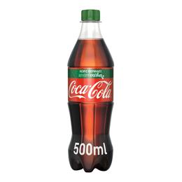 Εικόνα της Coca Cola Stevia PET 500ml