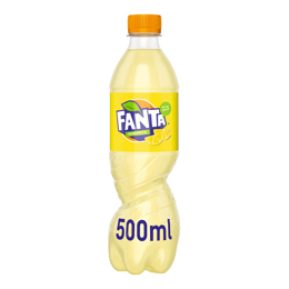 Εικόνα της Fanta Λεμονάδα PET 500ml