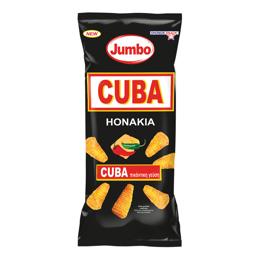 Εικόνα της Πατατάκια Επαγκελματικά Jumbo Cuba Honakia 250gr