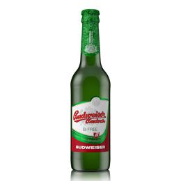 Εικόνα της Budweiser Budvar Alcohol Free 330ml