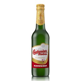 Εικόνα της Budweiser Budvar 330ml