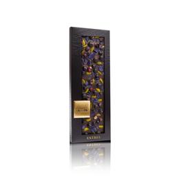 Εικόνα της Σοκολάτα ChocoMe Τasting Syrah 110gr