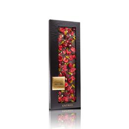 Εικόνα της Σοκολάτα ChocoMe Gold & Rose 110gr