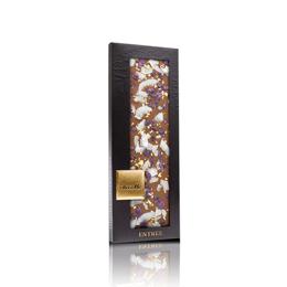 Εικόνα της Σοκολάτα ChocoMe Gold & Violet 110gr