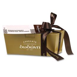 Εικόνα της Δωδώνη Σοκολατάκια Κουτί Δώρου 250gr