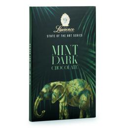 Εικόνα της Laurence State Of The Art Mint - Dark Chocolate 80gr